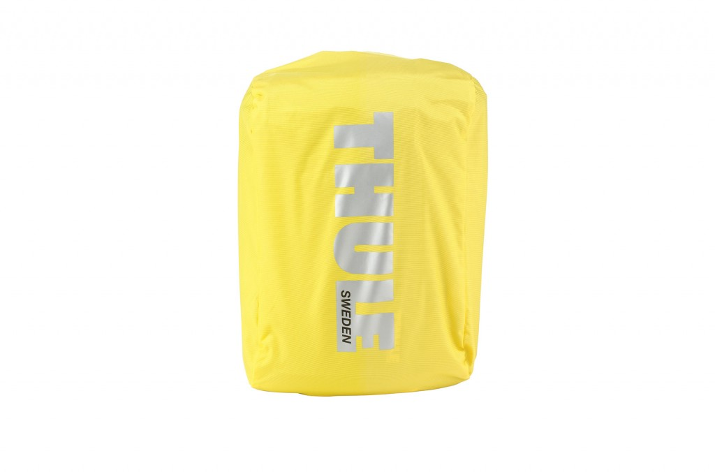 Pack n Pedal Large Rain Cover Yellow
