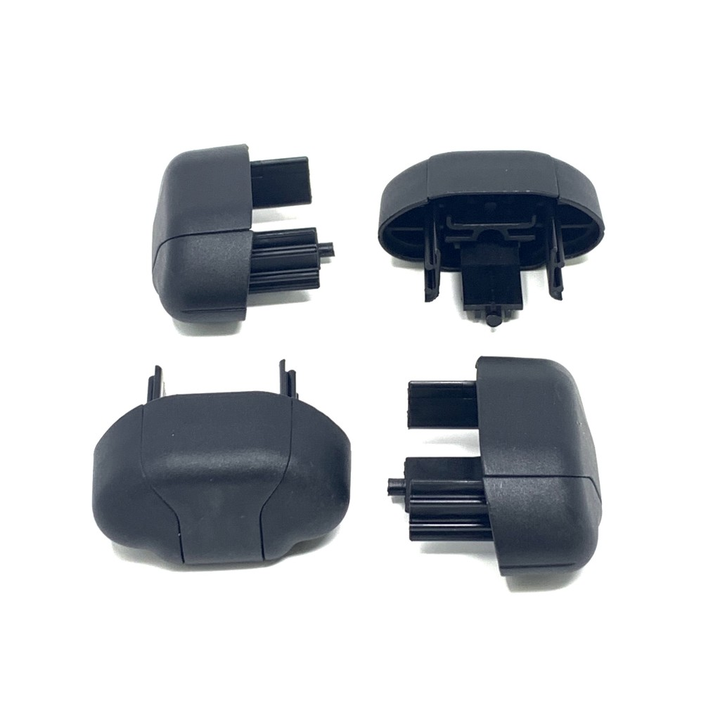 Thule 50084 aero bar end caps