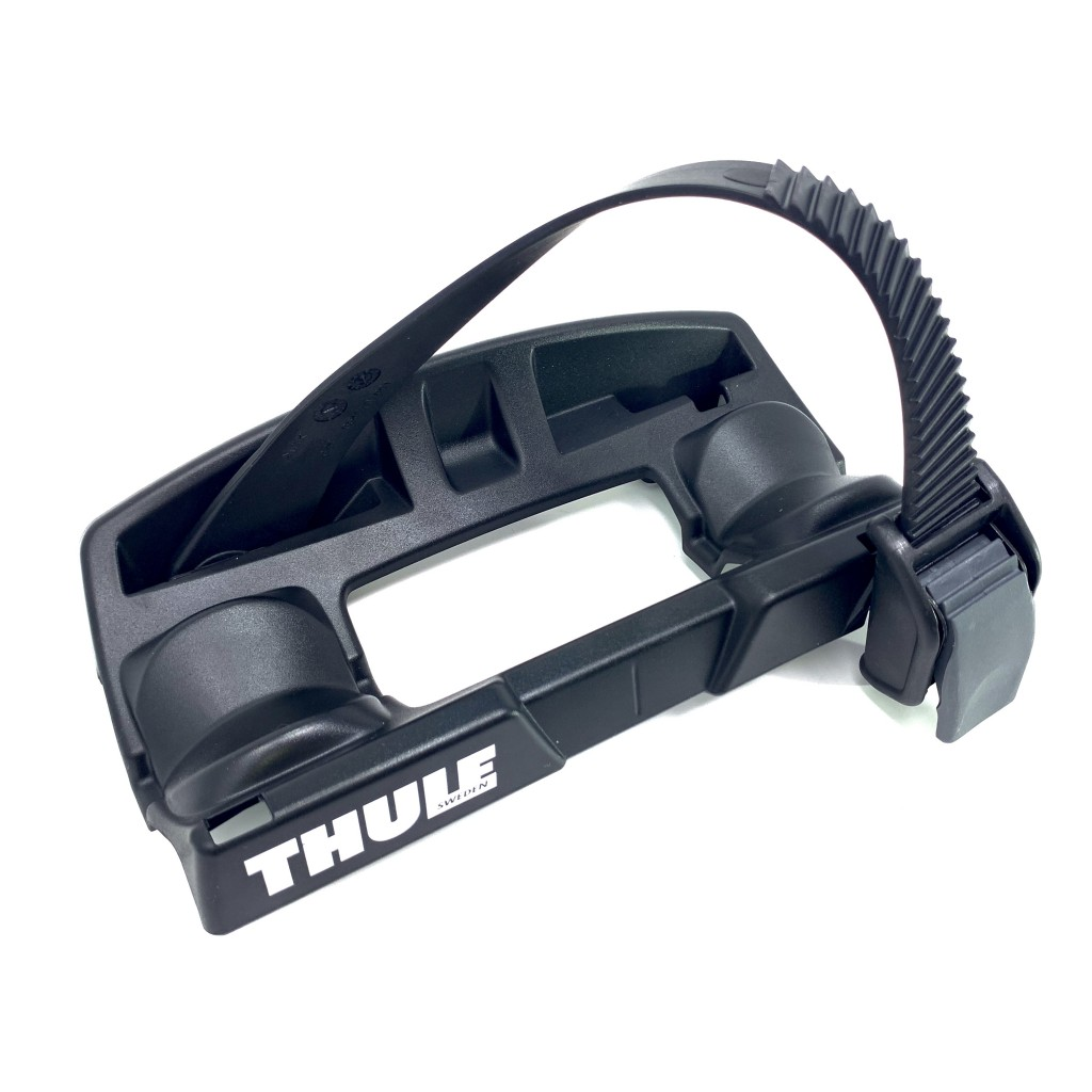 Thule 52958 rear wheel holder and strap