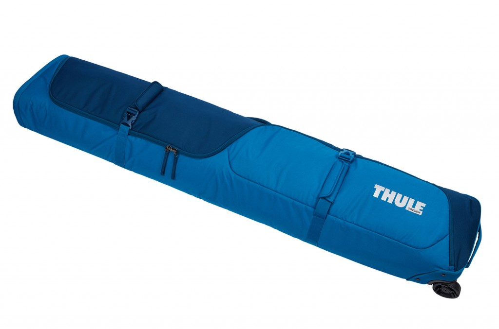 Thule RoundTrip Snowboard Roller