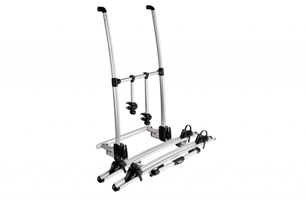Thule Excellent motorhome and caravan bike carrier