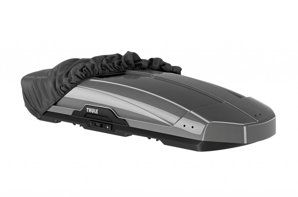 Thule lid cover