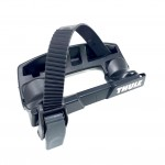Thule 52959 rear wheel holder and strap