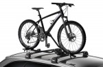 Thule 598 Black ProRide cycle carrier
